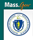 Image of the Massachusetts official  seal